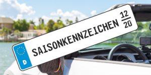 SAISON-KENNZEICHEN